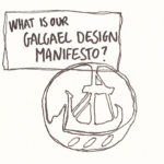 A Manifesto for Design at Galgael